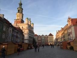 A la découverte de Poznan