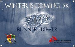 Winter is coming 5K