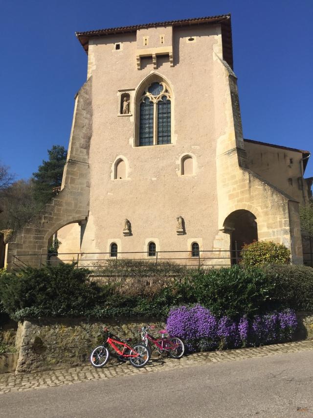 Eglise Norroy le veneur